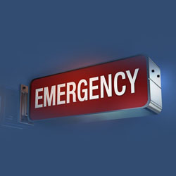 Emergency and Trauma Centre