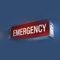 An Emergency